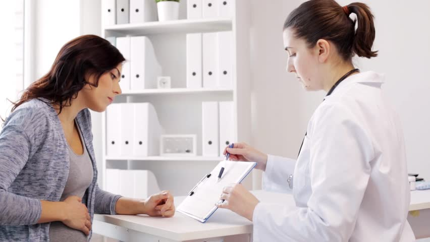 Gynecological Problems to Know About