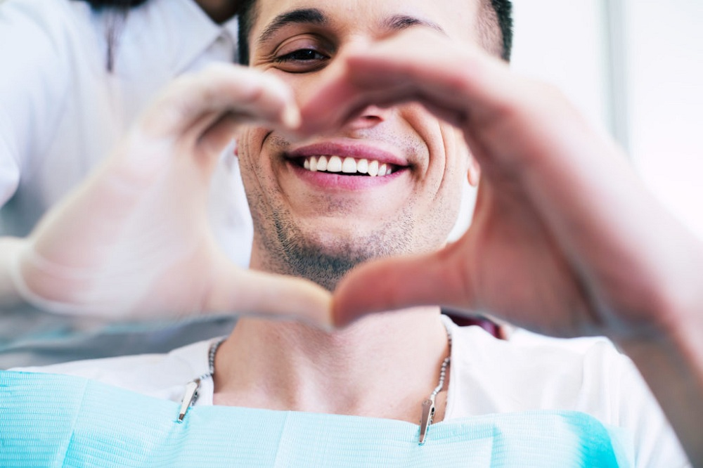 Improve your Smile with the help of Cosmic Dentistry