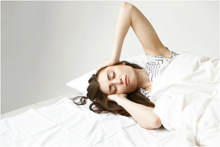 Is chronic pain responsible for your sleep deficiency